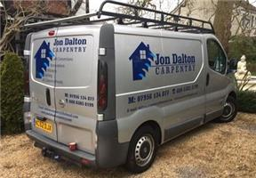 Jon Dalton Carpentry