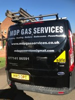MDP Gas Services