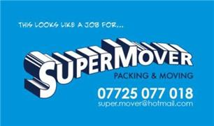 Super Mover Limited