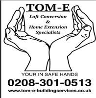 Tom-E Building Services Limited