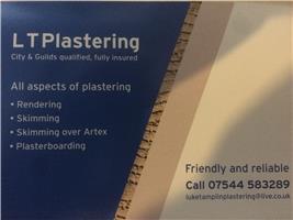 LT Plastering