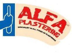 Alfa Plastering