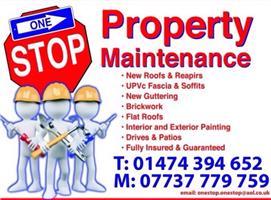 One Stop Property Maintenance