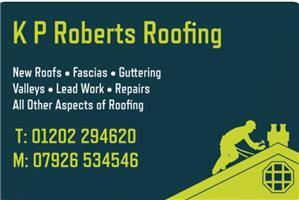 K P Roberts Roofing