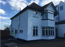 Solid Wall Insulation services in Mitcham