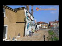 External wall insulation Epsom Surrey