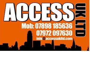 Access-UK Limited