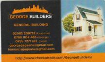 George Builders