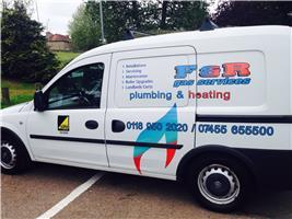 F & R Gas Services