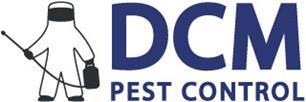 DCM Pest Control