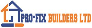 Pro-Fix Building & Maintenance Ltd