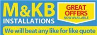 M & K B Installations Ltd