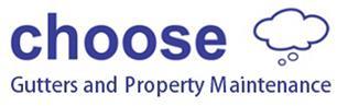 Choose Gutters & Property Maintenance