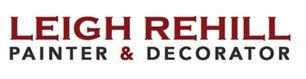 Leigh Rehill Painter & Decorator