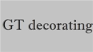 GT Decorating Ltd