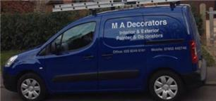 M A Decorators