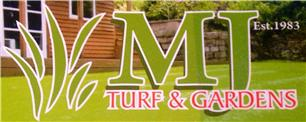 M J Turf, Gardens & Driveway Specialist