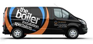 The Boiler Installation Specialists Ltd