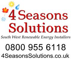 4 Seasons Air Conditioning Ltd