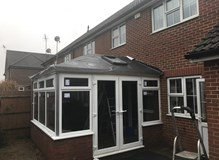 Guardian Warm Roof Conservatory