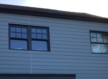 Cladding - uPVC