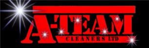 A-Team Cleaners