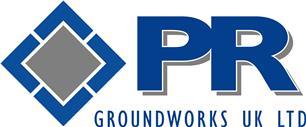 PR Groundworks UK Ltd