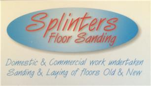 Splinters Flooring