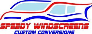 Speedy Windscreens Custom Conversions Ltd