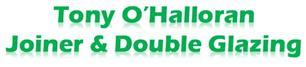 Tony O'Halloran Joinery & Double Glazing