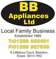 BB Appliance Repairs Ltd