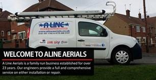 A Line Aerial & Satellite Engineers