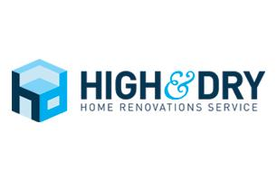 High & Dry Renovations Ltd