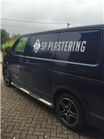 SP Plastering