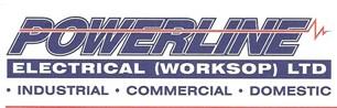 Powerline Electrical (Worksop) Ltd