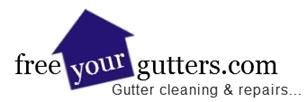Free Your Gutters