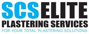 SCS Elite Plastering Services