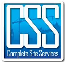 Complete Site Services Ltd