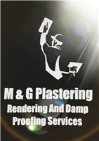 M & G Plastering, Rendering & Fibreglass Roofing Systems