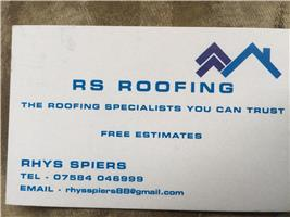R S Roofing