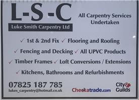 Luke Smith Carpentry Ltd