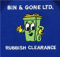Bin & Gone Rubbish Clearance