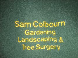 Colbourn Gardening, Landscaping & Tree Surgery Ltd