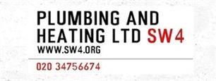 Sw4 Plumbing And Heating Ltd
