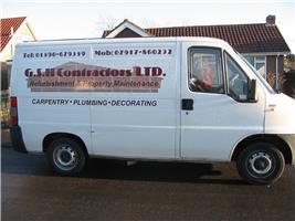 GSH Contractors Ltd