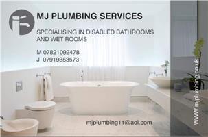 M & J Plumbing Services