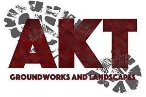 AKT Groundworks, Landscaping, Garden Design & Services