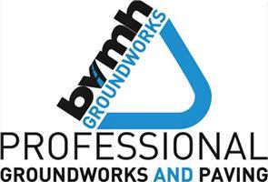 BVMH Groundworks
