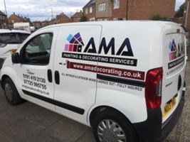AMA Painting and Decorating Services