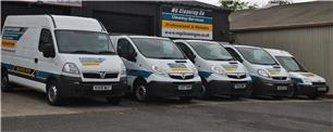 MG Cleaning Co